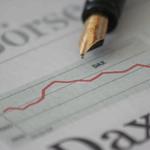 Aktien Frankfurt Eröffnung: Geschäftszahlen und Euro sorgen für Stabilisierung