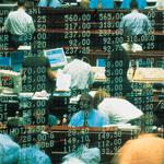 Devisen: Eurokurs rutscht im New Yorker Handel deutlich unter 1,10 US-Dollar