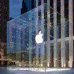 AKTIE IM FOKUS: Apple von Steuernachforderung wenig beeindruckt