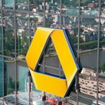 Commerzbank-Gewinn sackt um ein Drittel ab
