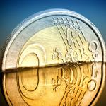 Devisen: Euro gibt leicht nach