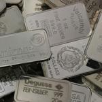 Silber: Erhebliches Aufwärtspotenzial