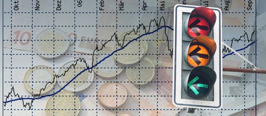 Aktien Frankfurt Schluss: Erholung im Dax nimmt Tempo auf