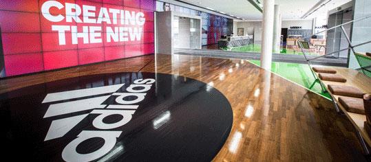 DGAP-Adhoc: adidas plant Wiederaufnahme von Dividendenzahlungen