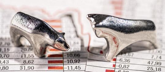 2021: Welche Aktien sollten Sie im Depot haben?