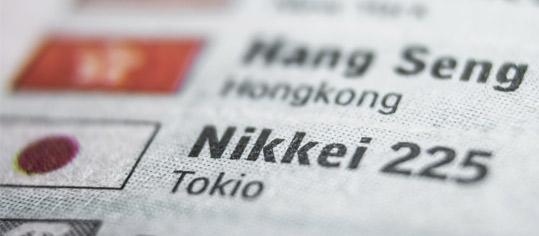 Aktien Asien: Überwiegend Gewinne - Corona-Sorgen belasten Japans Börse