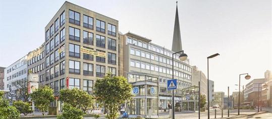 Alstria Office (REIT)-Aktie über 50-Tage-Linie