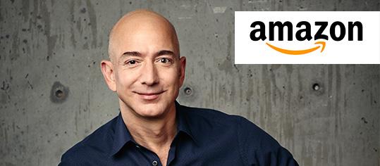 Jefferies belässt Amazon auf 'Buy' - Ziel 3800 Dollar
