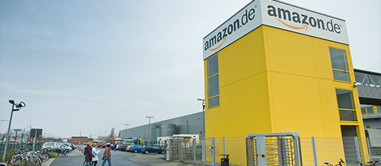 Goldman belässt Amazon auf 'Conviction Buy' - Ziel 4200 Dollar