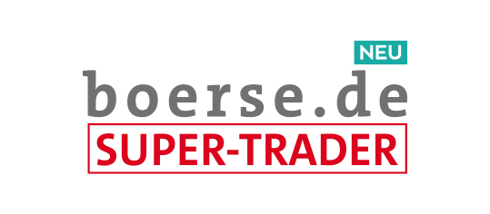 Der neue boerse.de Super-Trader