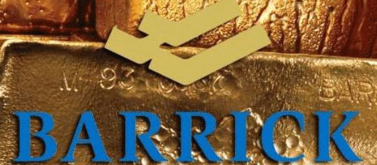 Wkn Barrick Gold
