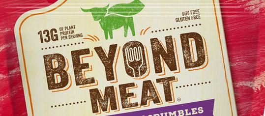 Beyond Meat-Aktie mit neuem 6-Monats-Tief