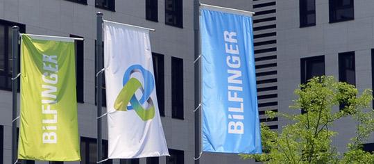 Bilfinger-Aktie: Lohnt sich der Einstieg im Dezember?