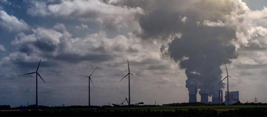 ROUNDUP/Schulze: 'Sehr gute Argumente' für 55-Prozent-Klimaziel der EU