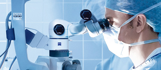 Carl Zeiss Meditec-Aktie mit neuem All-Time-High