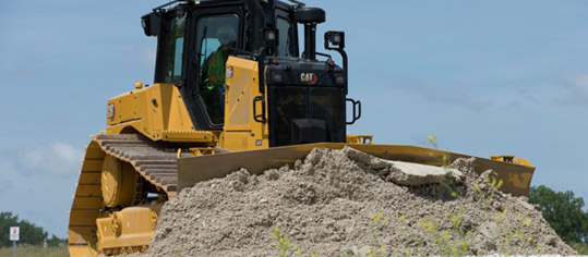 Caterpillar Announces Appointment of New Vice President