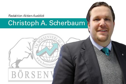 Christoph A. Scherbaum