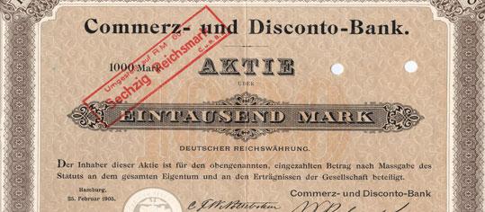 GESAMT-ROUNDUP/Commerzbank: Abbau von 1700 Stellen - Neue Aufsichtsräte