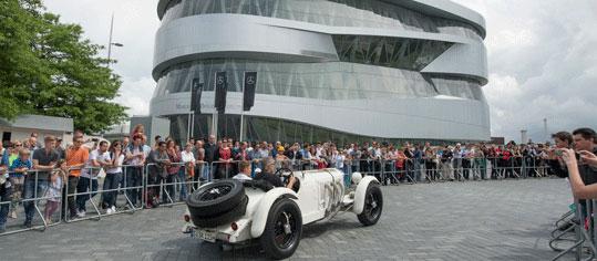 Daimler und Volvo gründen Gemeinschaftsfirma für Brennstoffzellen