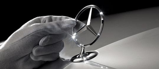 DZ Bank senkt fairen Wert für Daimler auf 25 Euro - 'Verkaufen'