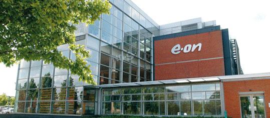 Goldman senkt Ziel für Eon auf 9,90 Euro - 'Neutral'
