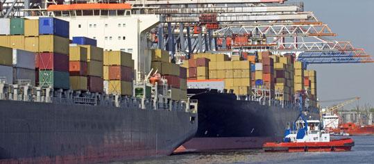 ROUNDUP/Schiffsmotoren: Künftig wenig CO2-Ausstoß dank regenerativer Energien