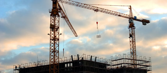 Studie: Akutes Risiko für Immobilienblase in München und Frankfurt