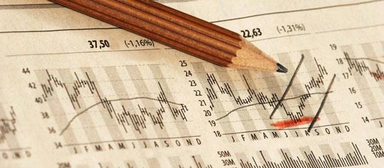 Technische Analyse: Euro Stoxx 50 und Dow Jones