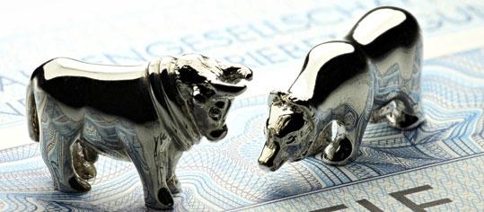 Aktien Frankfurt: Anleger warten auf Neuigkeiten aus Washington