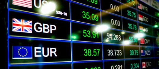 Devisen: Euro kaum verändert