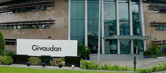 Givaudan-Aktie unter 50-Tage-Linie