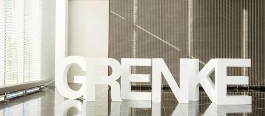 DGAP-PVR: GRENKE AG: Veröffentlichung gemäß § 40 Abs. 1 WpHG mit dem Ziel der europaweiten Verbreitung