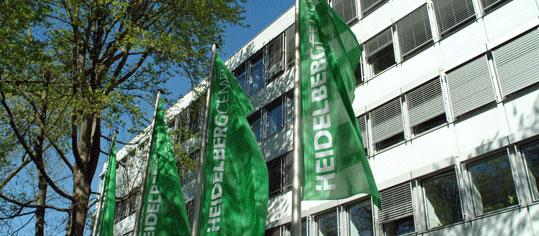 HeidelbergCement-Aktie mit neuem 6-Monats-Hoch