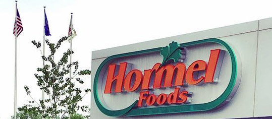 Hormel Food Aktie