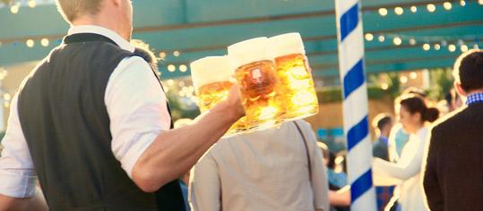 ROUNDUP/Kopieren verboten: 'Oktoberfest' ist geschützte Marke