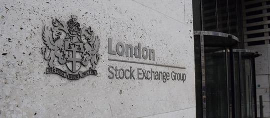 """BARCLAYS: London Stock Exchange Group """"buy"""""""