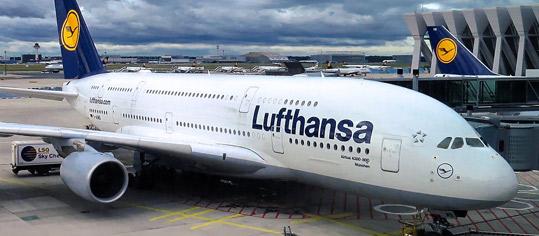 Lufthansa Aktie Kommt Jetzt Der Grosse Turnaround Boerse De