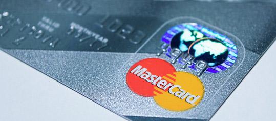 Mastercard-Aktie über 38-Tage-Linie