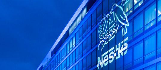 Goldman hebt Ziel für Nestle auf 117 Franken - 'Buy'
