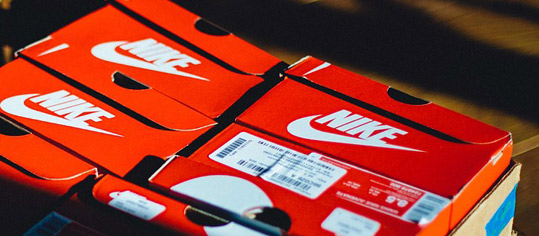 Nike-Aktie über 38-Tage-Linie