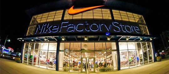 Nike steigert Umsatz trotz Corona-Krise deutlich