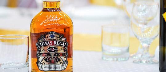 Spirituosen-Produzent Pernod Ricard erhöht Gewinnziel