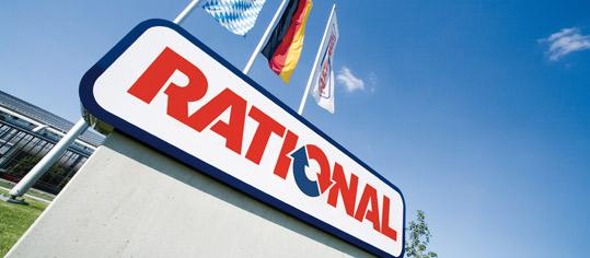 DGAP-PVR: RATIONAL AG: Veröffentlichung gemäß § 40 Abs. 1 WpHG mit dem Ziel der europaweiten Verbreitung