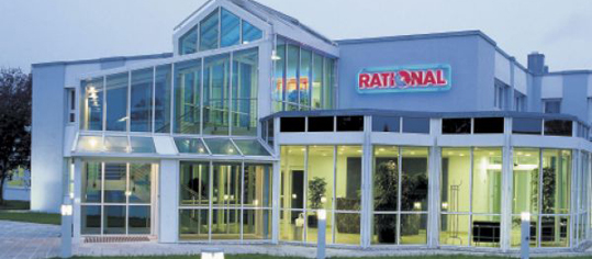 Rational-Aktie mit neuem All-Time-High