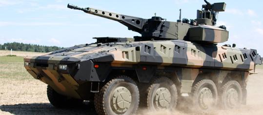 DGAP-PVR: Rheinmetall AG: Veröffentlichung gemäß § 40 Abs. 1 WpHG mit dem Ziel der europaweiten Verbreitung