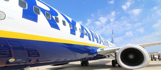 Ryanair-Hauptversammlung im Zeichen der Krise