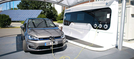 JPMorgan belässt Volkswagen-Vorzüge auf 'Overweight'