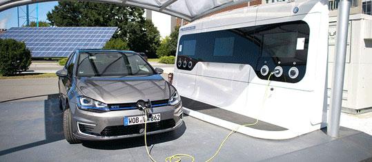 Goldman belässt Volkswagen auf 'Buy' - Ziel 179 Euro