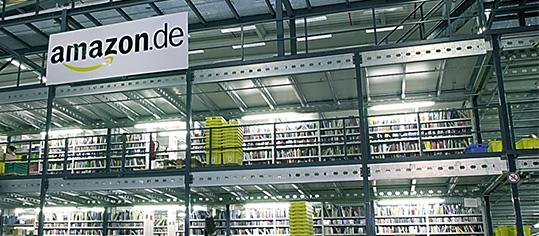 ROUNDUP: Amazon meldet Gewinneinbruch - Aktie unter Druck