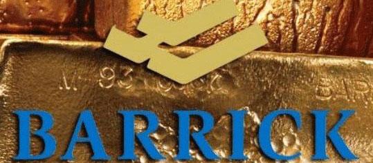 Barrick Gold zahlt wieder Dividende